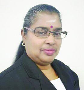 தலைமையாசிரியர் கோகிலவாணி